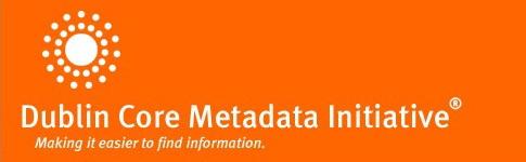 Logo Dublin core Meta Data